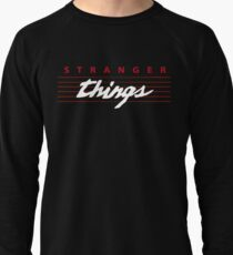 unsolved things Lightweight Sweatshirt