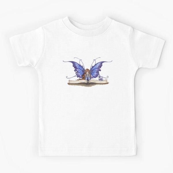Book Worm  Kids T-Shirt