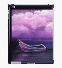 Bitter Berry Sea iPad Case/Skin