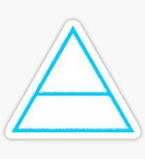 30stm triad Sticker