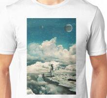 The explorer Unisex T-Shirt
