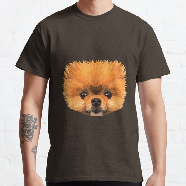 Boo low poly Classic T-Shirt