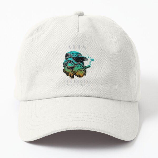 Apes moon Together Strong shirt Dad Hat