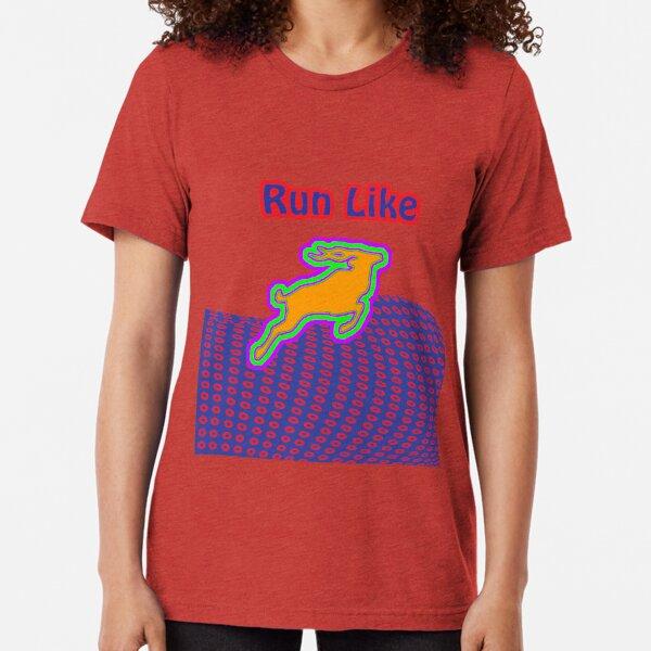 Antelope Run Shirt Parody Lot Style