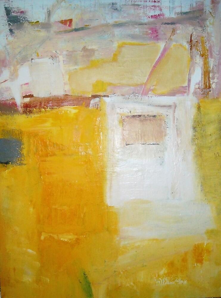 Sunday Morning by Alan Taylor Jeffries