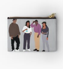 Poetic Justice -  Studio Pouch