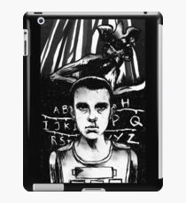 Upside Down iPad Case/Skin
