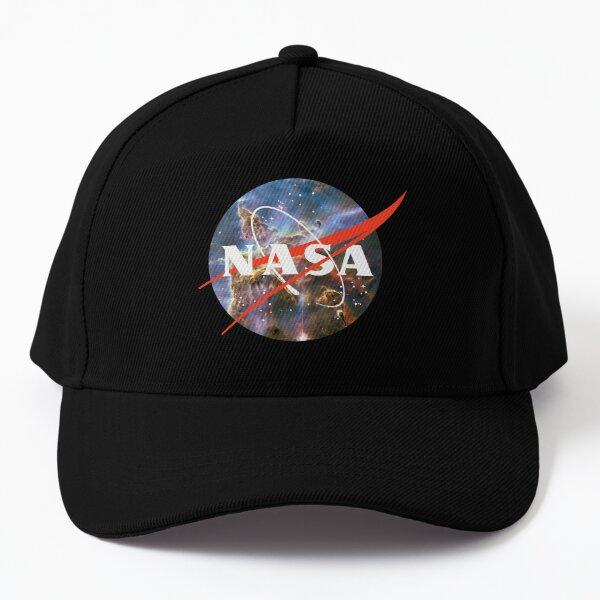 Nasa Space Baseball Cap