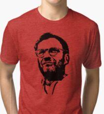 Jurgen Klopp Tri-blend T-Shirt