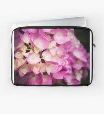 Robed In Pink Laptop Sleeve