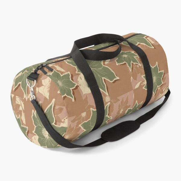 Flora IV Duffle Bag