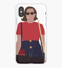 Peggy Olson iPhone Case