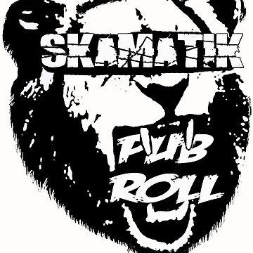 2013 Pub Roll by Skamatik