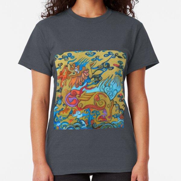 Qilin Classic T-Shirt