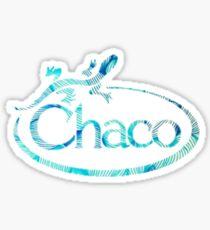 Pegatina Chaco