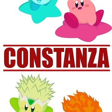 Constanza by icr427