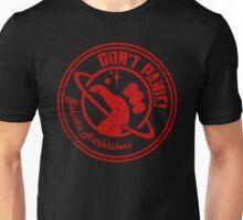 Galactic Hitchhikers Logo Unisex T-Shirt