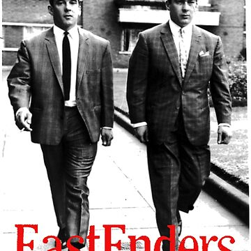 EastEnders by nickdaish