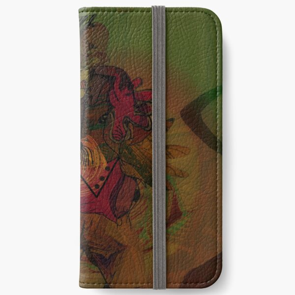 Late Again? iPhone Wallet