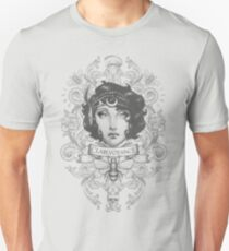 CLAIRVOYANCE Unisex T-Shirt