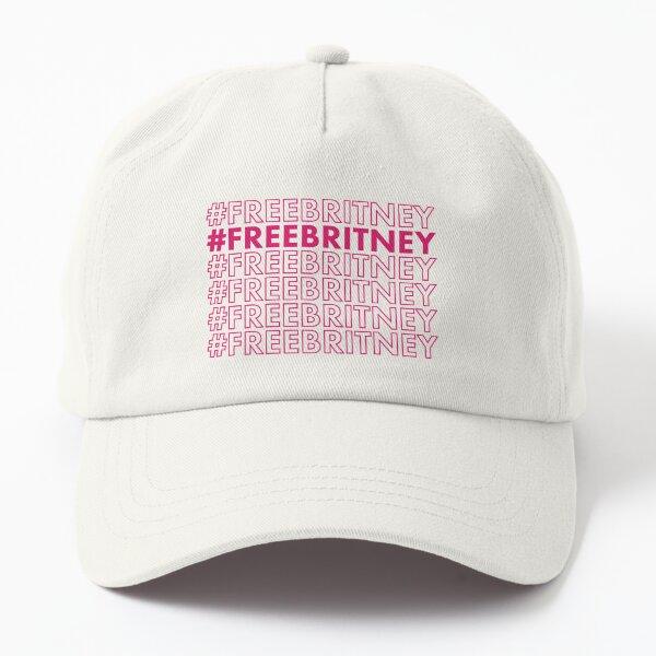 Free Britney Dad Hat