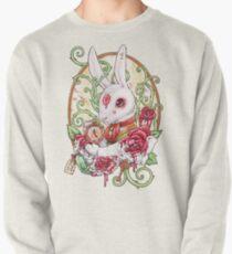 Kaninchenbau Sweatshirt
