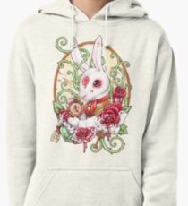 Rabbit Hole Pullover Hoodie