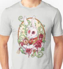 Kaninchenbau Slim Fit T-Shirt