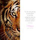 « Tu ne sais jamais à quel point tu es fort - Citation sur la motivation » par beauxproverbes