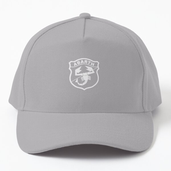 BEST SELLING - Abarth MERCHANDISE Baseball Cap