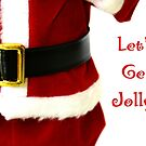 Let's Get Jolly by scottimages