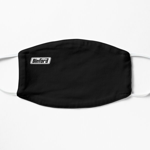 Best Selling - Binford Tools Merchandise Flat Mask