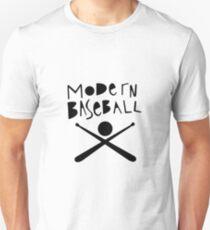 Modern Baseball // Black T-Shirt