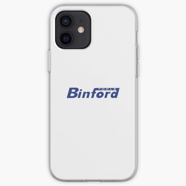 Best Selling - Binford Tools Merchandise iPhone Soft Case