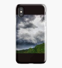 Impending Storm iPhone Case/Skin