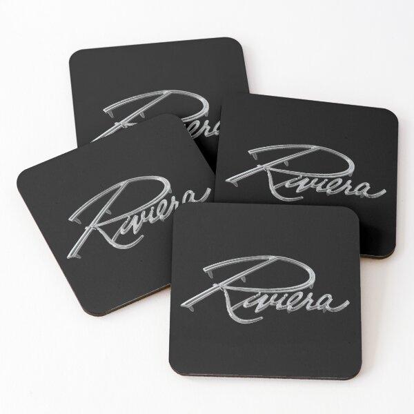 Best Selling - Buick Riviera Merchandise Coasters (Set of 4)