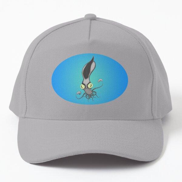 Tough Squid Baseball Cap