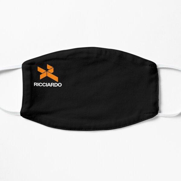 Meilleures ventes - Daniel Ricciardo Logo Merchandise Masque sans plis