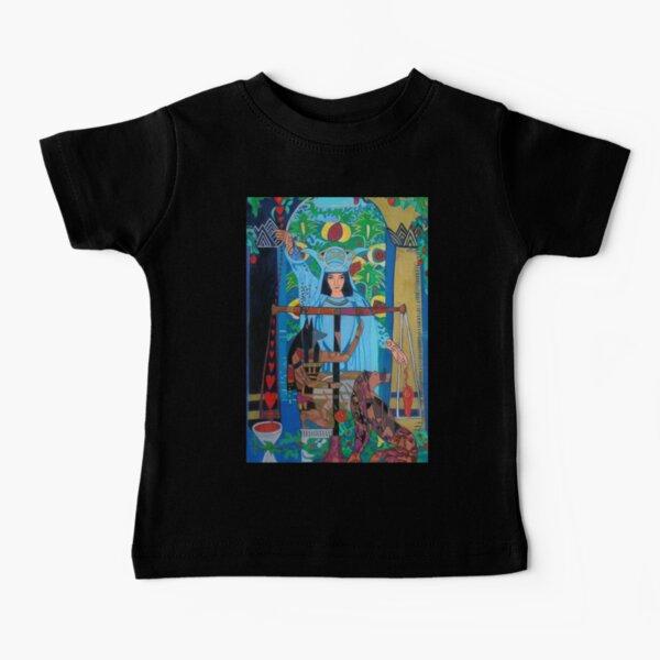 Lifting the Veil Baby T-Shirt