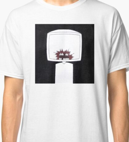 crimson Classic T-Shirt