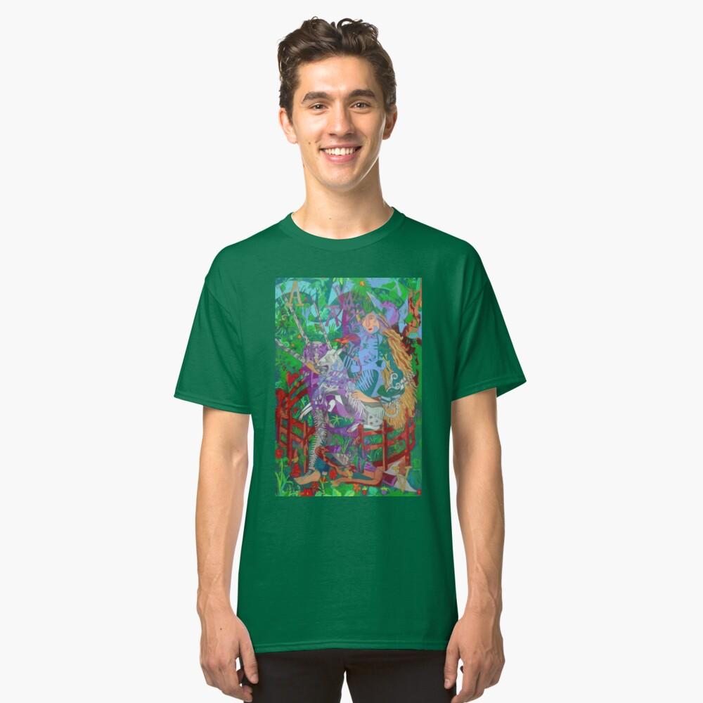 Archeology of the Unicorn Classic T-Shirt