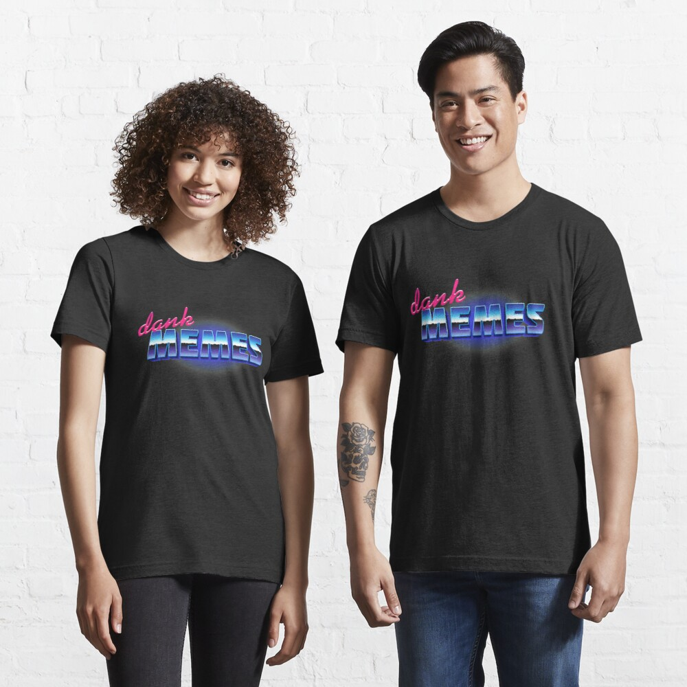 DANK MEMES Essential T-Shirt