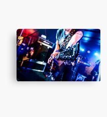 Rock 'n' Roll 01 Canvas Print