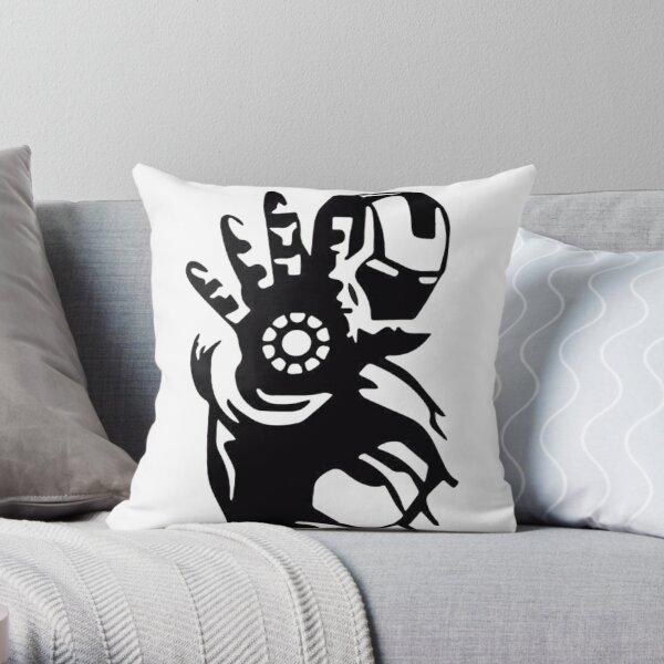 Iron Man Tattoo Design Dekokissen