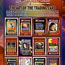 The Art of the Trading Card (by Walter Day) by datagod