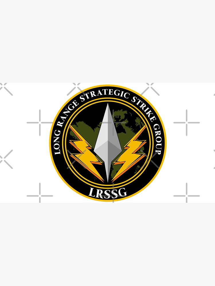 Ace Combat Long Range Strategic Strike Group by fareast