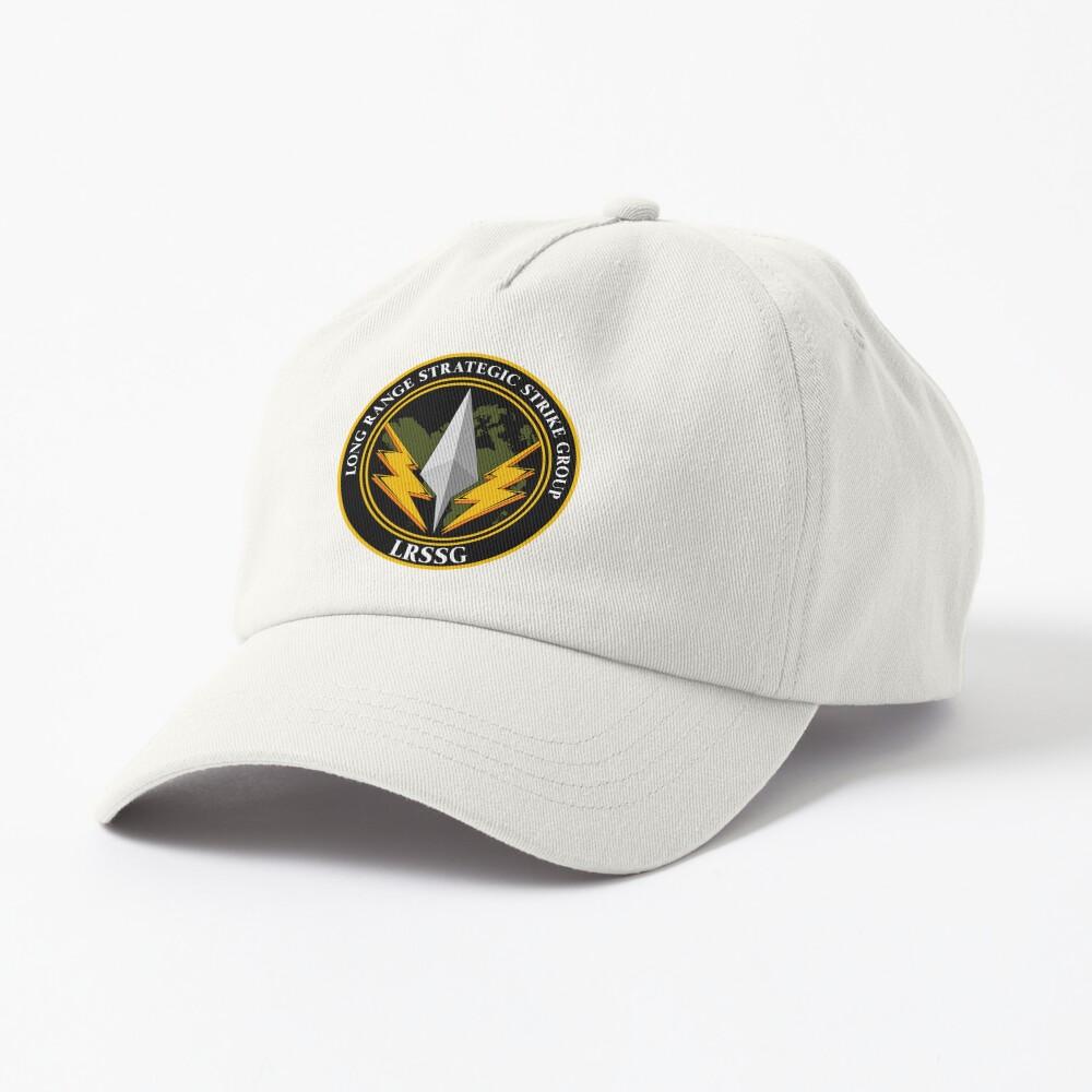 Ace Combat Long Range Strategic Strike Group Cap