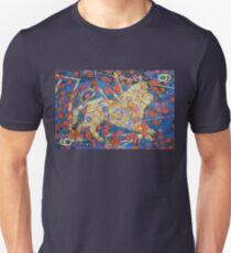 Sickle of Leo Unisex T-Shirt
