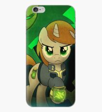 Little Pip in the Pyrelight iPhone Case