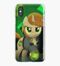 Little Pip in the Pyrelight iPhone Case/Skin